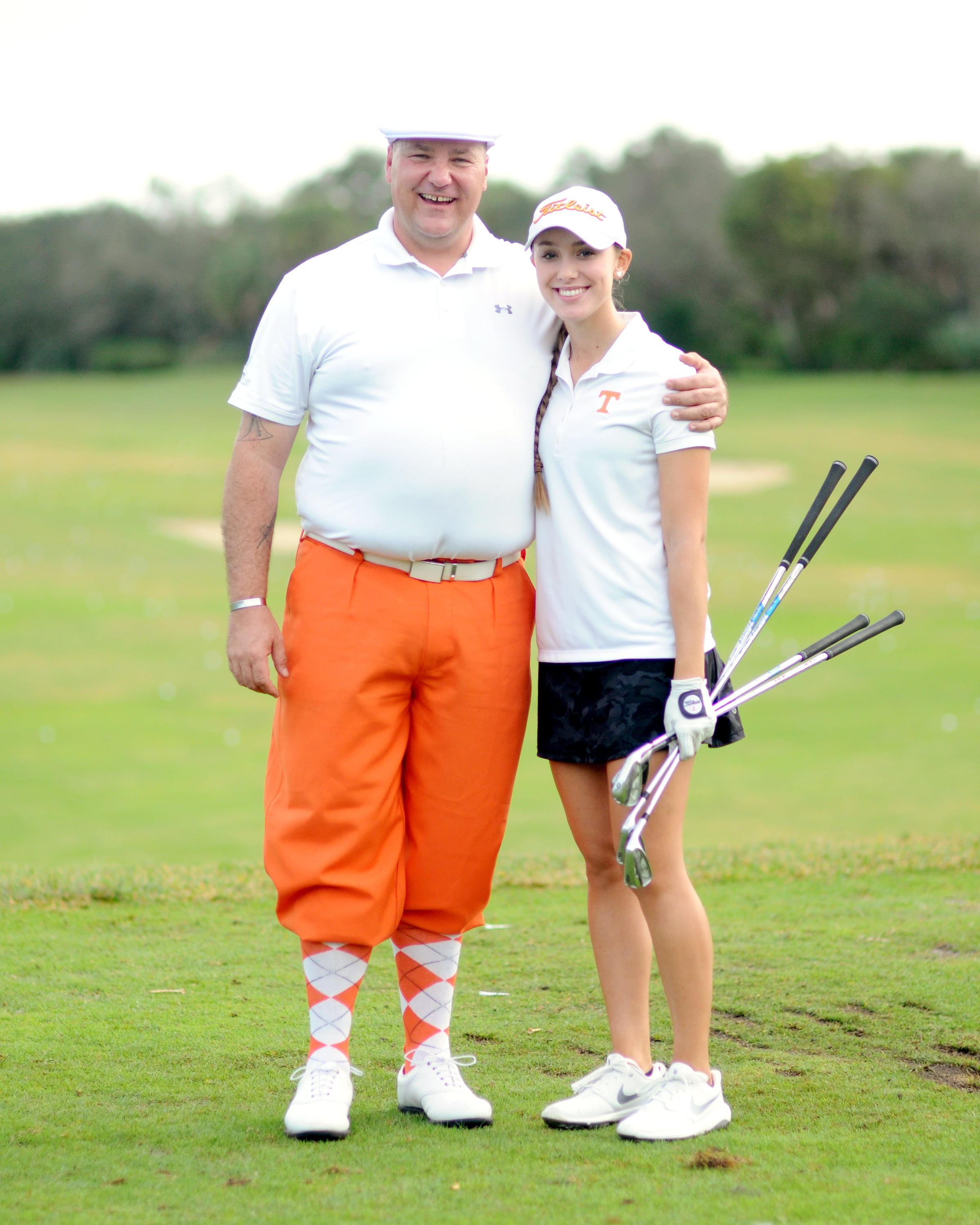 Caddy for a cure 2020  33  min