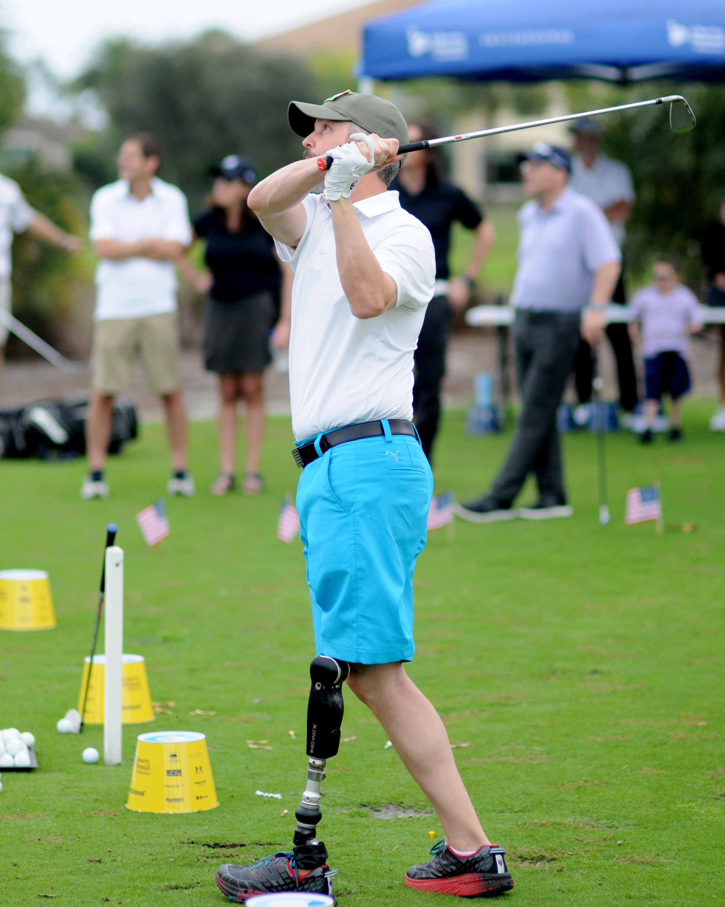 Caddy for a cure 2020  114  min