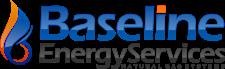 Baseline logo