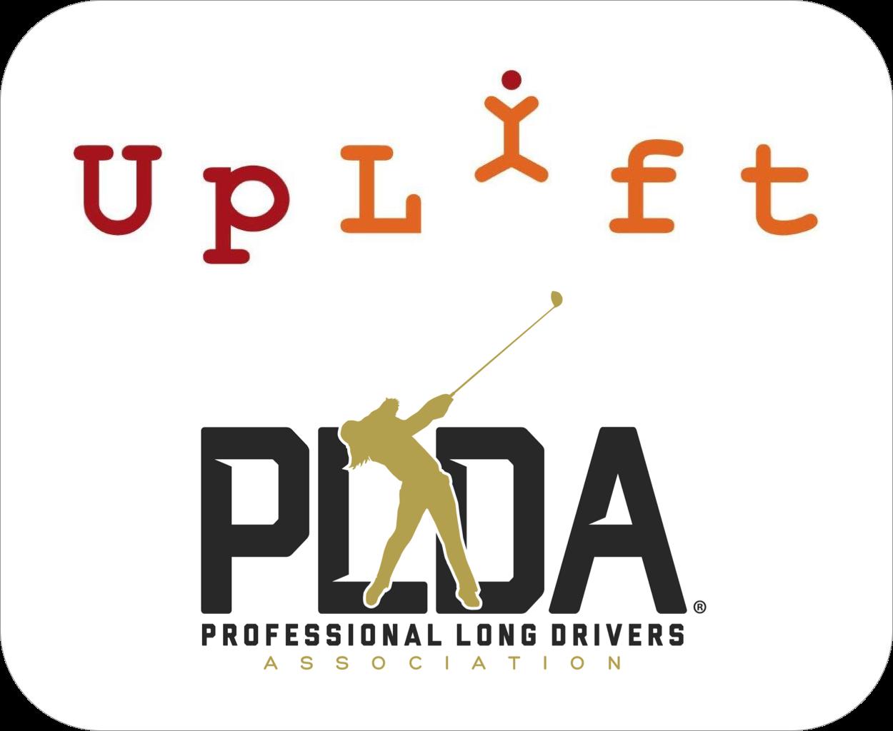 Uplyft   plda logo