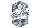 Medium blueteesgolf 2021 navy logo