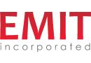 Medium emit logo