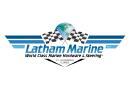 Medium latham