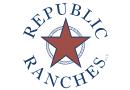 Medium republic ranches round llc