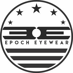 Epoch eyewear logo new 285