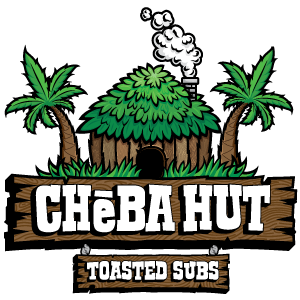 Cheeba hut logo