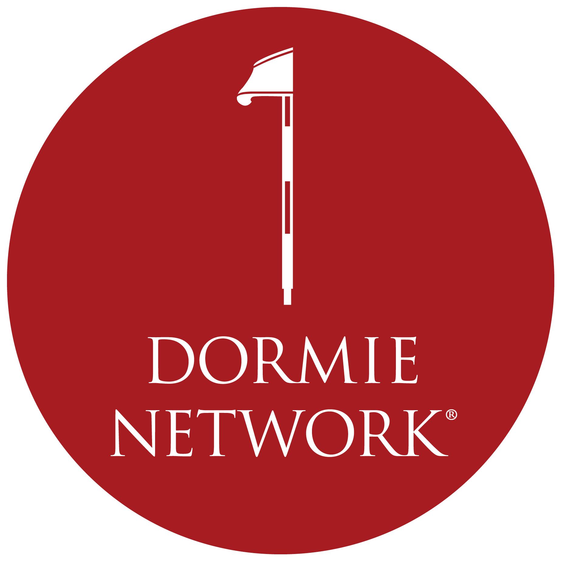 Dormie network logo